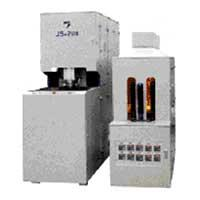 Pet Stretch Blow Moulding Machines