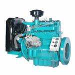 Diesel Engine-25 to 150 HP
