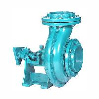 Split casing Water Pump