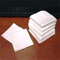 Disposable Facial Wipes