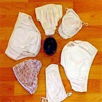 Disposable Undergarments