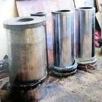 Hydraulic Jacks Fabrication Service