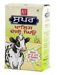 Desi Ghee - Chanakya Dairy Products Ltd
