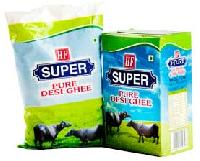 Pure Desi Ghee - Chanakya Dairy Products Ltd