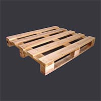 Neem Wood Pallets