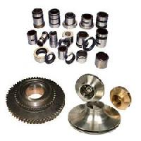 Material Handling Machinery Spare Parts