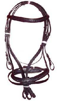 Padded Bridle