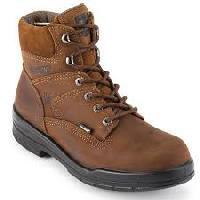 Men Leather Footwear