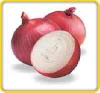 Pink Onions