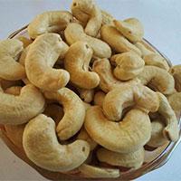 Cashew Nut Kernel W-180