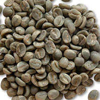 Arabica C Coffee Beans