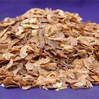 Dehydrated Toasted Onion Kibbled
