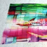 Digital Printed Stoles