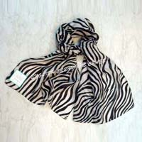 Silk Printed Stoles