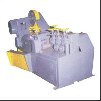Straightening Cutting Off Machine