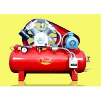 3 Hp Air Compressor Single Stage