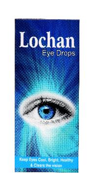 Anti Inflammatory Eye Drop