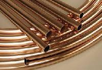 Non Ferrous Metal Tubes