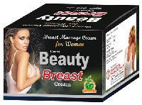 Beauty Breast Massage Cream