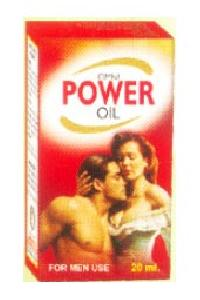 Omni Power Penis Massage Oil