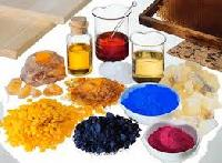 Paint Raw Materials