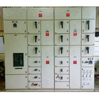 Control Panel Boards - Manufacturer, Exporters and Wholesale Suppliers,  Uttar Pradesh - Risha Electro Power Control