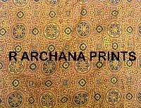 Ajrakh Printing
