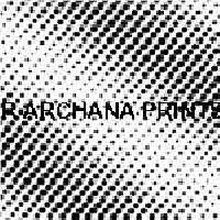 Modern Abstract Print Fabrics