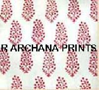 Paisley Printing Fabric