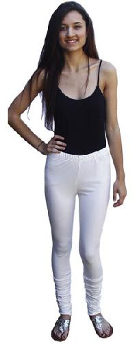 Jersey Cotton Leggings