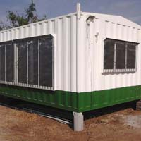 Mobile toilet van manufacturer by chopda industries nashik for Ptable nashik