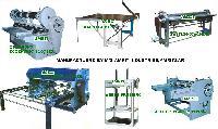 Corrugation Plant Machines