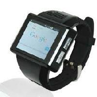 Watch Mobile Phone Touch Screen