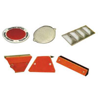 Road Safety Reflectors