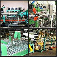 Rubber Extruding Machines