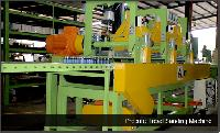 Tread Liner Sanding Machine