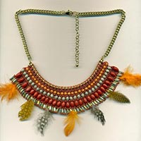Artificial Fashion Jewelry