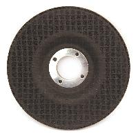 Metal Abrasive Wheel