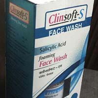 Clinsoft Face Wash