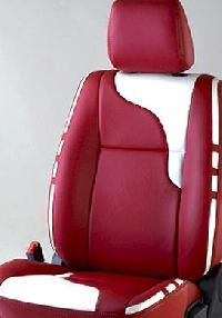 Shri Om Divyanshi Offers Vintage Leather Car Seat Cover
