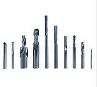CNC Solid Carbide Routers