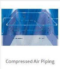 Compressed Air Pipe