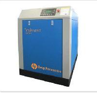 Dry Oil Free Screw Air Compressor