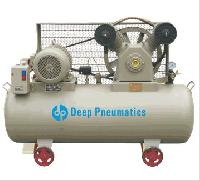 Oil Free Reciprocating Air Compressor
