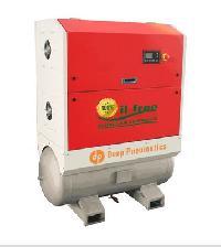 Oil Free Scroll Screw Air Compressor