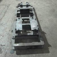 Heavy Fabrication Parts