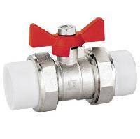 Copper Ball Valve