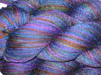hand knitting yarns