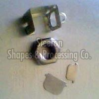 Stainless Steel Sheet Parts
