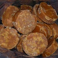 Palm Jaggery - Sugar Cake